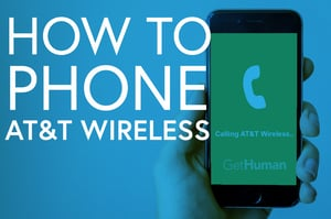 At T Wireless Phone Number Call Now Skip The Wait