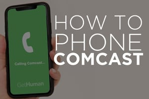 Comcast Phone Number Call Now Skip The Wait