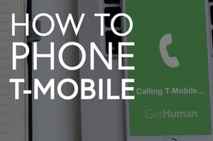 T Mobile Phone Number Call Now Skip The Wait