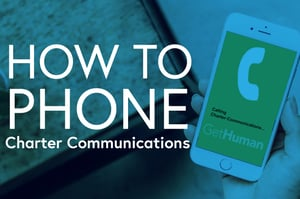 Charter Communications Phone Number Call Now Skip The Wait