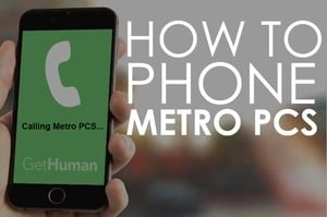 Metro Pcs Phone Number Call Now Skip The Wait