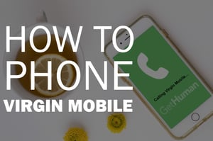 virgin mobile customer service toll free number