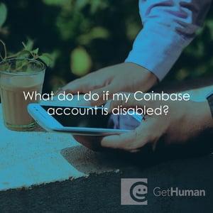 Servizio assistenza clienti Coinbase